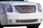 T-Rex® - Sport Series Triple Chrome Plated Formed Mesh Main Grille