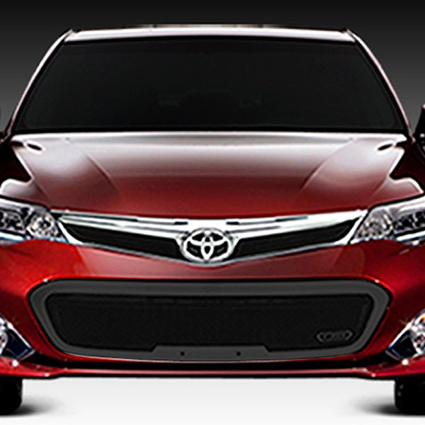 2013 Toyota Avalon Exterior: Toyota Avalon 2013 Sport Series Black Mesh Grille