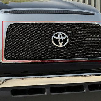 T-Rex® - Sport Series Black Formed Mesh Main Grille