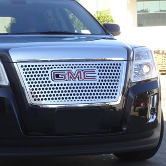 T-Rex® - 1-Pc Denali Style Polished Grille