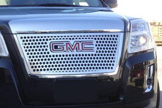T-Rex® - Denali Style Polished Main Grille