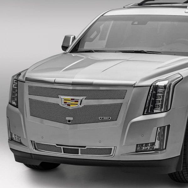 Cadillac Escalade 2016-2017 Upper Class Series