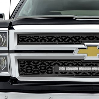 T-Rex® - ZROADZ Series Laser WEB LED Light Grille