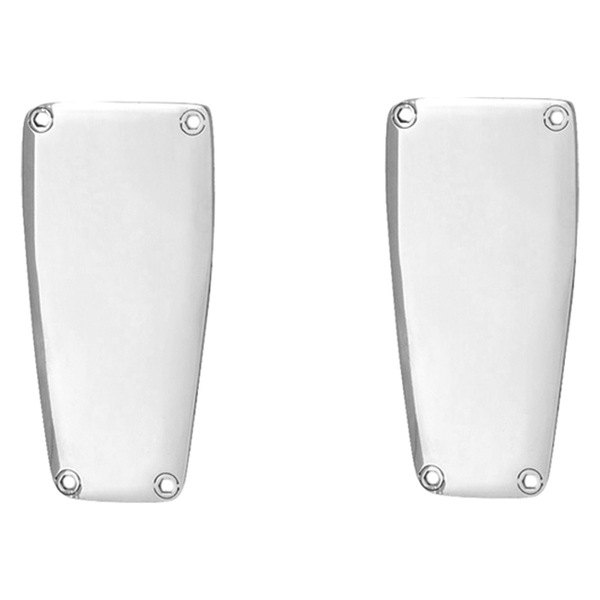 T-Rex® - 2-Pc T1 Series Polished Rear Window Hinge Kit