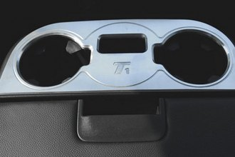 T-Rex® - T1 Series Billet Brushed Center Console Trim