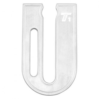 T-Rex® - T1 Series Brushed Center Console Shifter Trim