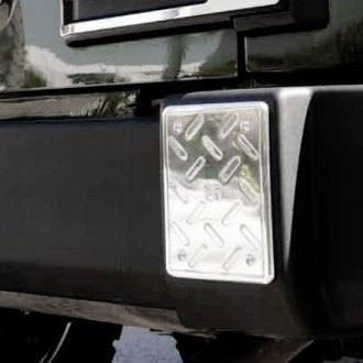 T-Rex® - T1 Series Billet Brushed Guard Plates