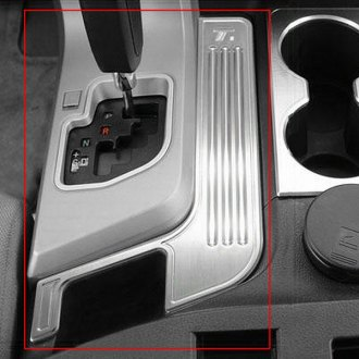 T-Rex® - T1 Series Billet Style Center Console Trim