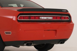 T-Rex® - 4-Pc T1 Series Polished Tail Light Trim