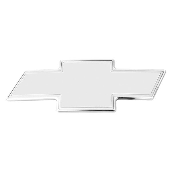 T-Rex® - Polished Front Billet Emblem