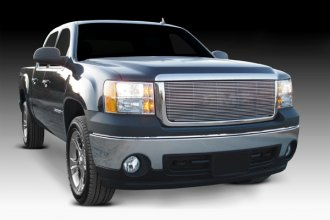 T-Rex® 20205 - Horizontal Polished Billet Main Grille