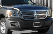 T-Rex® - 4-Pc Polished Billet Grille