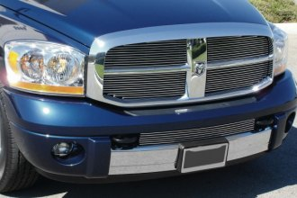 T-Rex® - 4-Pc Look Polished Billet Grille