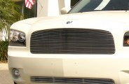 T-Rex® - Polished Billet Grille