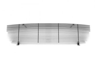 T-Rex® 20580 - Horizontal Polished Billet Main Grille Insert