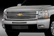T-Rex® - 2-Pc Polished Billet Grille