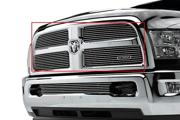 how to make your own billet grille
