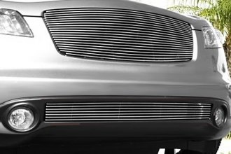 T-Rex® - Upper Class Polished Billet Bumper Grille