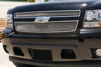 T-Rex® - Sport Series Triple Chrome Plated Mesh Grille