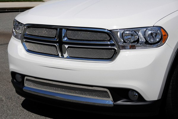 T-Rex® - Sport Series Formed Chrome Mesh Grille