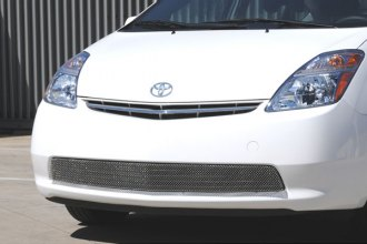 T-Rex® - Sport Series Formed Chrome Mesh Bumper Grille