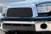 T-Rex® - Sport Series Black Powder Coated Formed Mesh Main Grille