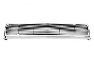 T-Rex® - 1-Pc Phantom Horizontal Chrome Billet Main Grille