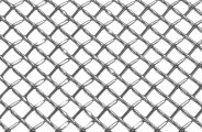 T-Rex® - Black Grille Mesh Sheet