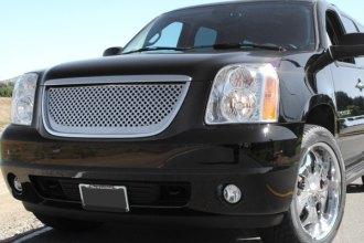 T-Rex® - Denali Style Polished Grille
