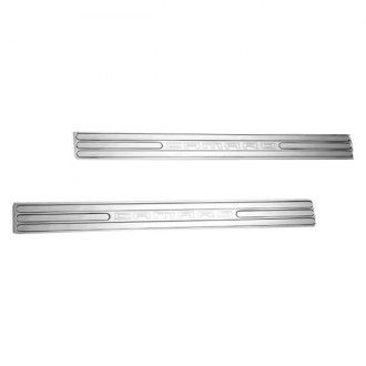 T-Rex® - 2-Pc Defenderworx Door Sill Plates