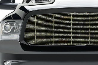 T-Rex® - 3-Pc Look Graphic Series Horizontal Billet Grille