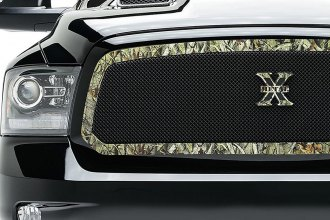 T-Rex® - 3-Pc Graphic Series Mesh Grille