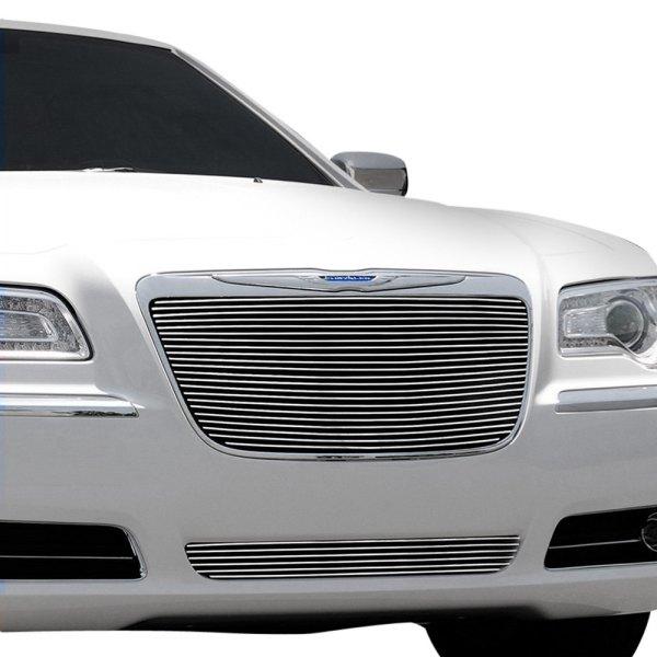 Chrysler 300 / 300C 2013 1-Pc Polished Horizontal
