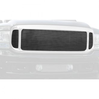 T-Rex® - 3-Pc Polished Horizontal Billet Main Grille