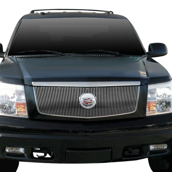 Cadillac ESV SUV / Pickup EXT / Regular SUV Base