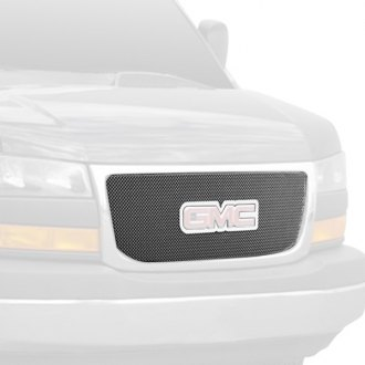 T-Rex® - 1-Pc Sport Series Chrome Formed Mesh Main Grille