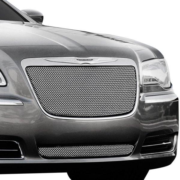 Chrysler 300 / 300C 2011 1-Pc Sport Series Chrome