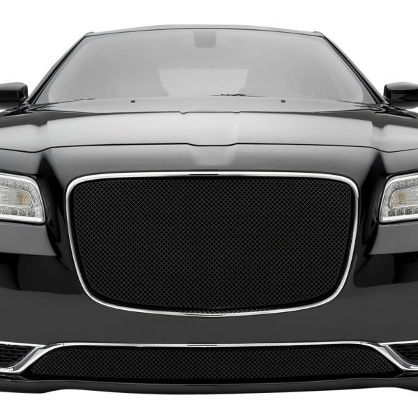 Chrysler 300 / 300C 2015 1-Pc Sport Series Black