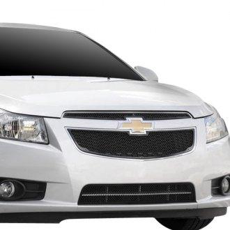 2011 Chevy Cruze Custom Grilles | Billet, Mesh, LED, Chrome