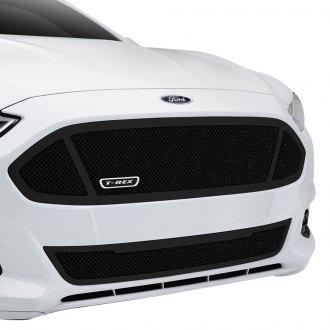 t rex 1 pc upper class series 3 window design black - 2015 Ford Fusion Hybrid Black