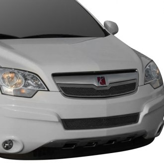 T-Rex® - Upper Class Series Polished Formed Mesh Grille