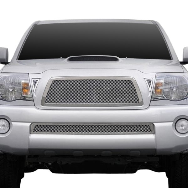 t rex toyota tacoma 2007 2009 1 pc upper class series. Black Bedroom Furniture Sets. Home Design Ideas