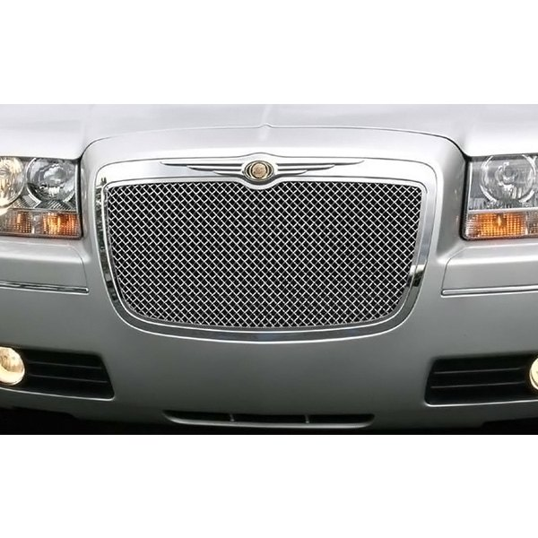 Chrysler 300 / 300C 2005 1-Pc Hybrid Series