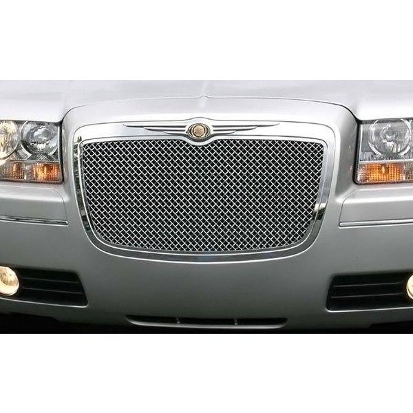 Chrysler 300 / 300C 2008 1-Pc Hybrid Series