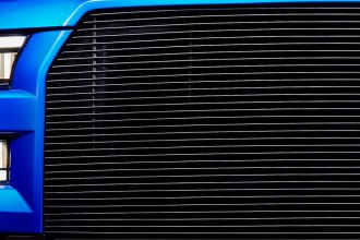 T-Rex® - Horizontal Billet Main Grille