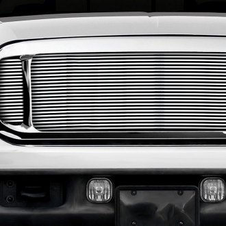T-Rex® - Chrome Billet Grille Shell Assembly