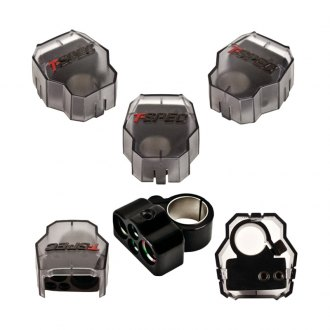 T-Spec® - 1/0 Gauge Positive/Negative Battery Terminal