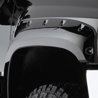T5i® - G2 Pocket/Rivet Fender Flares