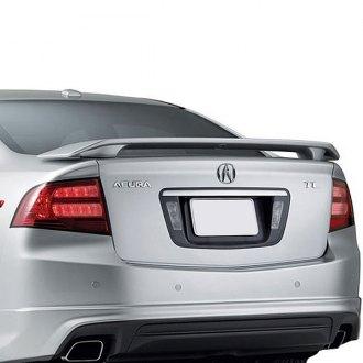 Acura TL Body Kits Ground Effects CARiDcom - 2004 acura tl front lip