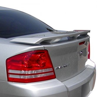 T5i® - Custom Style Rear Wing